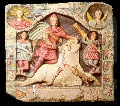 mythe-van-mithras